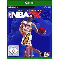 NBA 2K21 Standard Edition - [Xbox Series X]