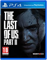 The Last Of Us- Part 2