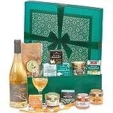 """DUCS DE GASCOGNE - Coffret Gourmand """"Bonheur des Papilles"""" - Comprend 12 produits dont un vin 75cl - Spécial Cadeau (905763)"""