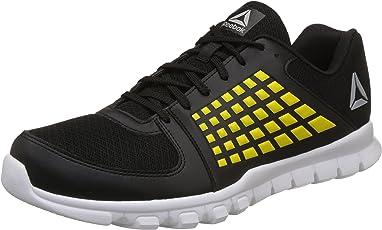 Reebok Men's Electrify Speed Xtreme Running Shoes