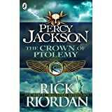 The Crown of Ptolemy (Demigods and Magicians Book 3)