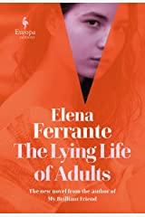 The Lying Life of Adults Kindle Edition