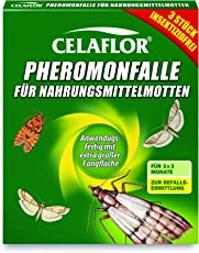 Celaflor 1396 Pheromon-Falle für Nahrungsmittelmotten