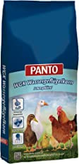 Panto WGK Wassergeflügelkorn, 1er Pack (1 x 25 kg)