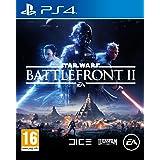 Star Wars Battlefront 2 Ps4- Playstation 4