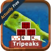TriPeaks Marine Life