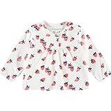Imps & Elfs G Regular T-Shirt LS Carnarvon AOP Camisa Manga Larga para Bebés