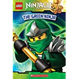 The Green Ninja (LEGO Ninjago: Reader) (LEGO Ninjago Reader Book 7)