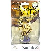 Shovel Knight Gold Amiibo - Nintendo Switch [Edizione: Regno Unito]