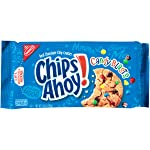 Nabisco Ahoy Candy Blast Chocolate Chips Cookies - 351g