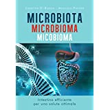 MICROBIOTA MICROBIOMA MICOBIOMA Intestino efficiente per una salute ottimale