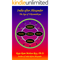 India after Alexander: The Age of Vikramadityas