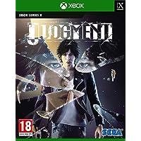 Judgment (Xbox Series X)