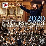 Neujahrskonzert 2020 / New Year's Concert 2020