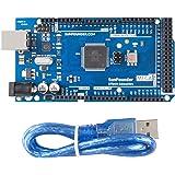 SUNFOUNDER Mega 2560 R3 ATmega2560-16AU Controller Board Compatible with Arduino