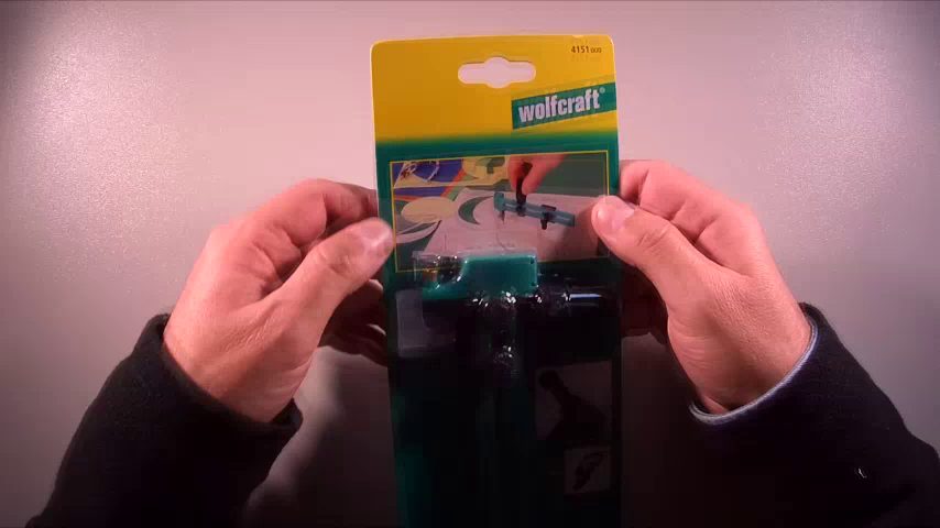 Wolfcraft 4151000 - Cortador circular para troquelar papel ...