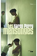 Les Mensonges (THRILLER) (French Edition) Kindle Edition