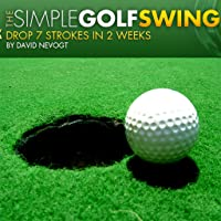 The Simple Golf Swing - Ebook