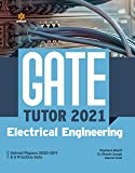 Electrical Engineering GATE 2021