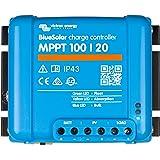 Victron Energy BlueSolar MPPT 100V 20 amp 48-volt solladdningsstyrenhet