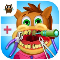 Little Buddies – Animal Hospital, Dentist Office, Ear and Eye Doctor