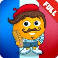 Fun French (Schulversion): Französisch-Sprachunterricht für Kinder