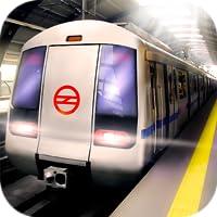 Indian Subway Driving