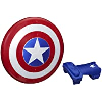 Marvel Captain America Magnetic Shield & Gauntlet, Ages 5 and Up