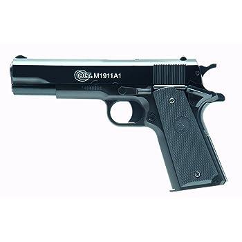 Nfl Airsoft Pistola Colt...