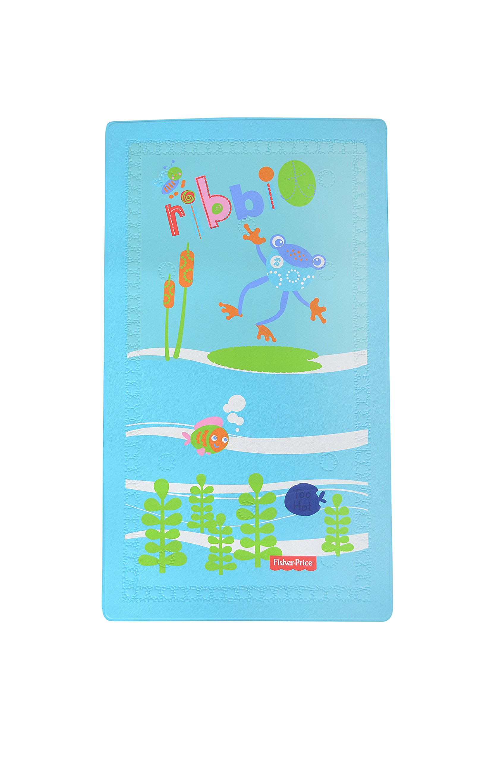 Fisher Price Temperature Change Bath Mat
