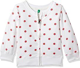 United Colors of Benetton Girls Sweatshirt