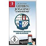 Dr. Kawashimas Gehirn-Jogging(TM) für Nintendo Switch