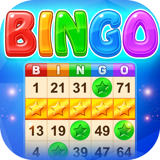 Play bingo for free as a guest