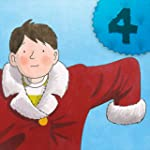 Read with Biff, Chip & Kipper Level 4