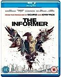 The Informer [Blu-ray] [2019] [Region Free]