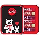 Lip Smacker Coca Cola Pixels 6 Pcs Balsamo Labbra - 24g