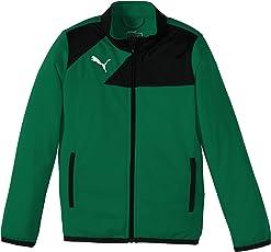 Puma Kinder Jacke Esquadra Jacket