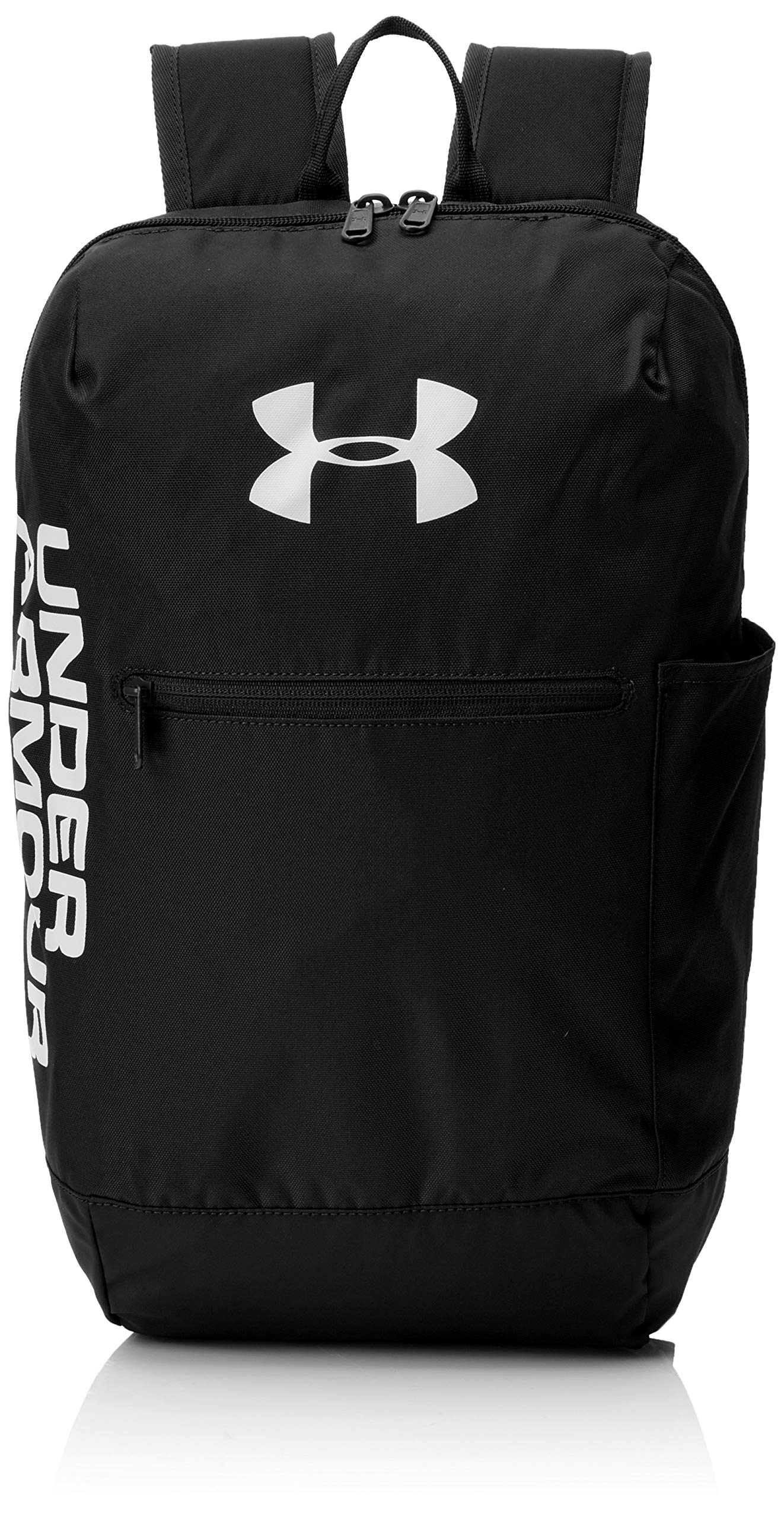 81rQR2ICGXL - Under Armour Patterson Backpack, Mochila Unisex