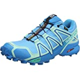 Salomon Damen Speedcross 4 GTX Trailrunning-Schuhe, Synthetik/Textil