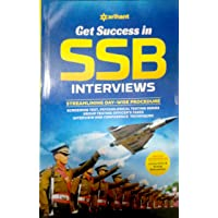 Agarwals India Get Success in SSB Interviews By Arihant Pulications 2020