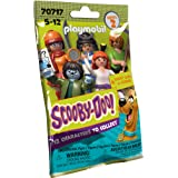 PLAYMOBIL SCOOBY-DOO! Mystery Figures (serie 2) - 70717