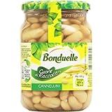 Bonduelle - Fagioli Cannellini, Cuore Di Raccolto - 530 G - [confezione da 12]