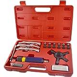 AB Tools-Neilsen Hydraulic 10 ton Gear Bearing Puller Separator Hubs Flanges Gears 2 3 Leg AN013