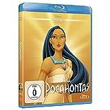 Pocahontas (Disney Classics 32) [Blu-ray]