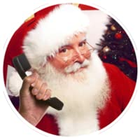 Fake Call and Sms From Santa Claus ( Christmas Jokes and Prank for Kids )