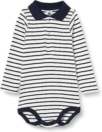 Petit Bateau Unisex Baby Kleinkind-Unterw/äscheset