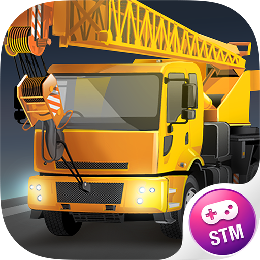 Crane-Machine-Driver-3D