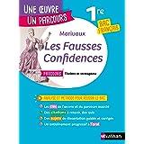EPUB - Les Fausses Confidences - Étude de l'oeuvre intégrale et outils pour réussir le BAC Français 2021