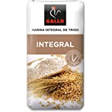 Gallo - Harina integral de trigo - 1kg