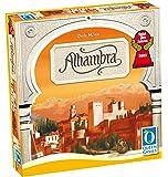 Queen Games - Alhambra - Spiel des Jahres 2003 - Multilingual